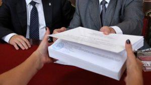 документы для проверки